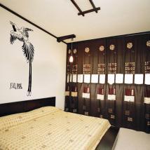 Decorative vinyl Ave Fenix
