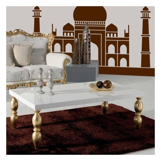 Decorative vinyl Arab Palace