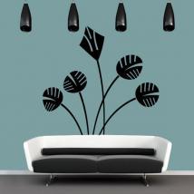 Decorate walls Flores Tiger