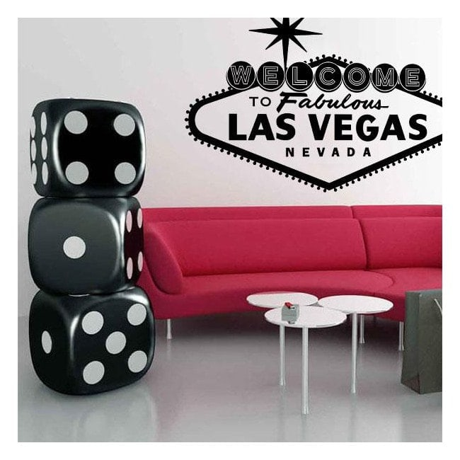 Decorative vinyl Las Vegas