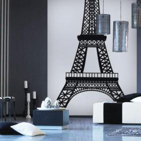 Vinyl Torre Eiffel