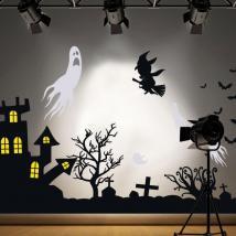 Vinyl Halloween 2014