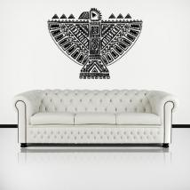 Vinyl adhesive decorative Eagle India