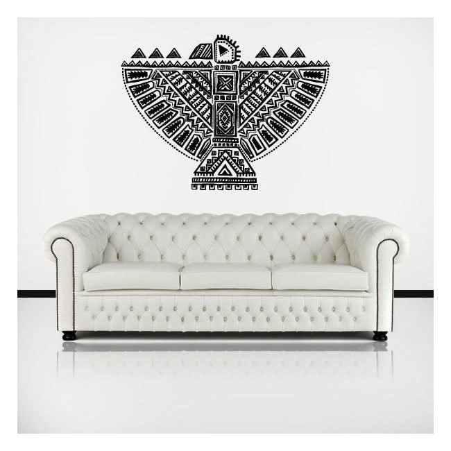 Vinyl adhesive decorative Eagle India