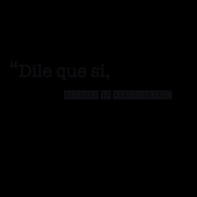 decorative vinyl phrase gabriel garcía márquez