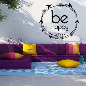 Vinyl Be Happy