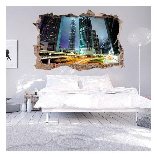 Vinyl 3D Hong Kong
