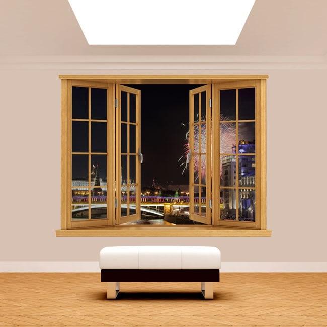 Windows 3D city Russia