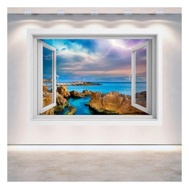 Windows 3D Sea Ray