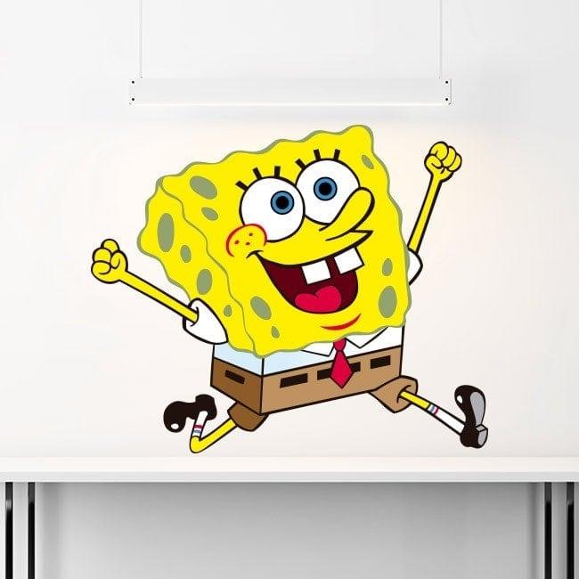 SpongeBob SquarePants children's vinyl