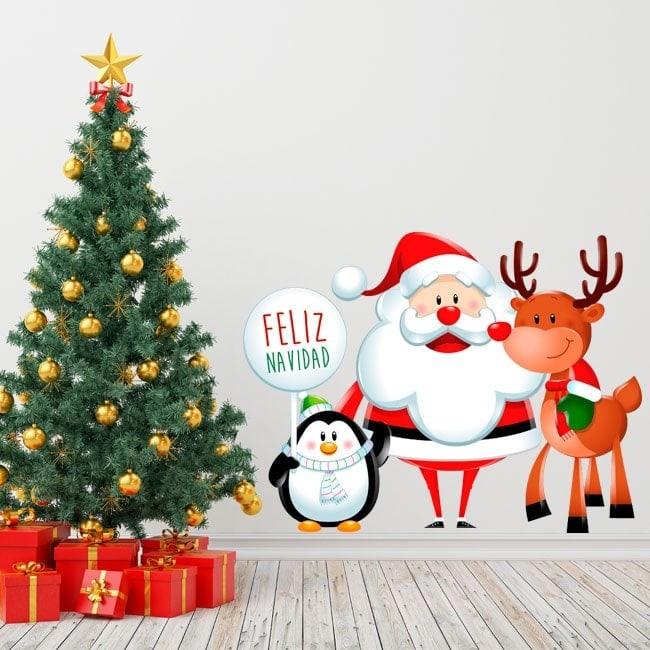 Christmas vinyl