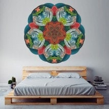 Wall stickers Mandalas