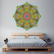 Stickers Mandalas