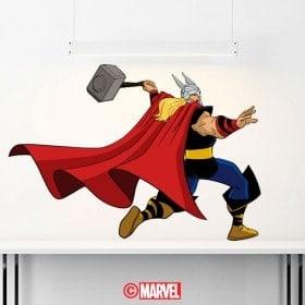 Marvel Thor vinyls
