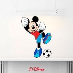 Vinyl Mickey Mouse