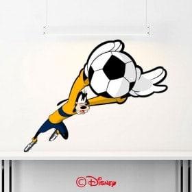 Goofy Disney wall vinyl