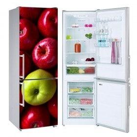 Vinyls for refrigerators unit singular