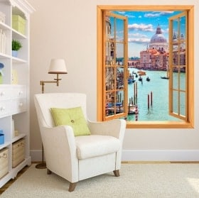 3D vinyl windows Venice