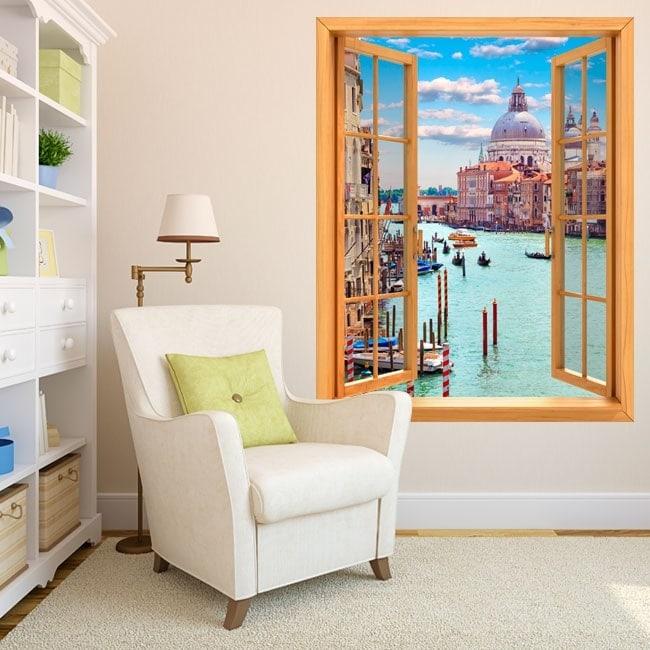 3D vinyl windows Venice