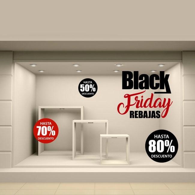 Vinyl stickers black friday sale