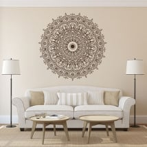 Stickers for walls mandala