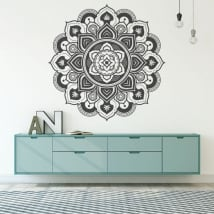 Vinyl mandalas to decorate