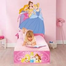 Children's vinyl disney princess
