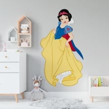 Disney snow white vinyl