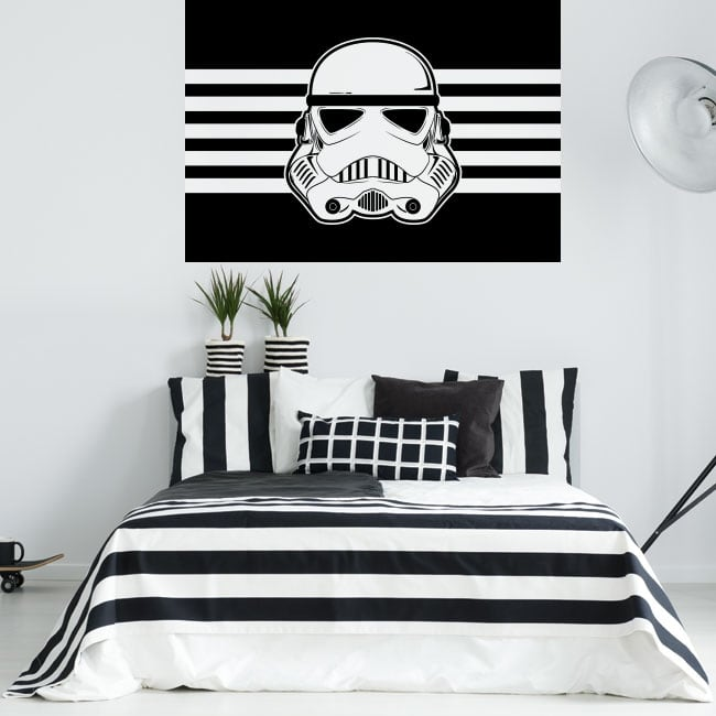 Stickers and decals stormtrooper star wars