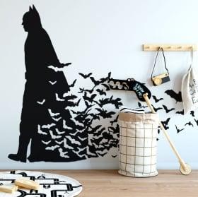 Vinyl stickers batman
