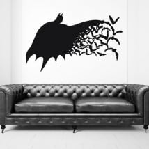 Vinyl walls batman