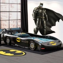 Stickers and decorative vinyls batman