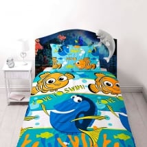Disney vinyl finding dory headboards beds