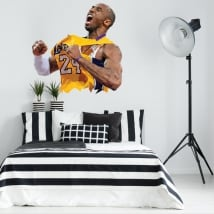 Vinyls kobe bryant los angeles lakers