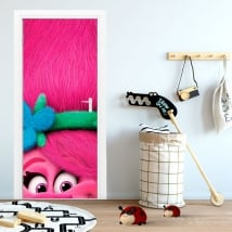Vinyl doors and cabinets trolls