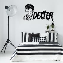 Decorative vinyls and stickers dexter