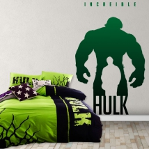 Vinyls marvel hulk incredible