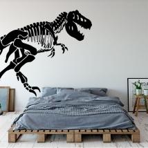 Decorative vinyls children or youth dinosaur